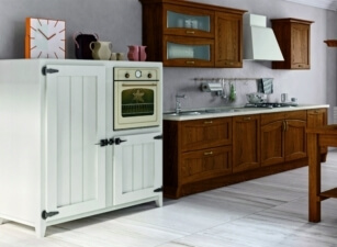 Кухня прованс 118а