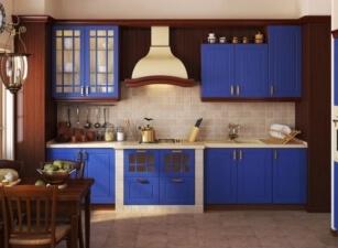 Кухня прованс 127а