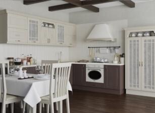 Кухня прованс 138а