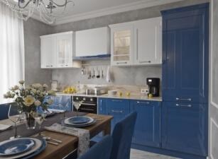 Кухня прованс 144а
