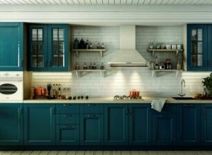 Кухня прованс 146а