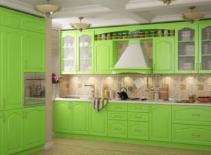 Кухня прованс 147а