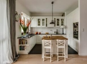 Кухня прованс 148а