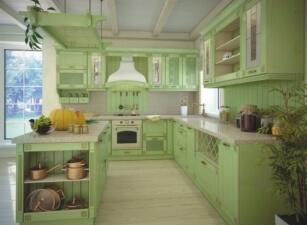 Кухня прованс 149а