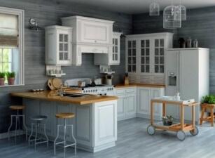 Кухня прованс 153а