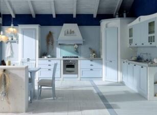 Кухня прованс 156а