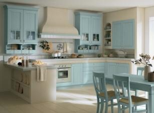 Кухня прованс 159а