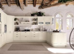 Кухня прованс 162а