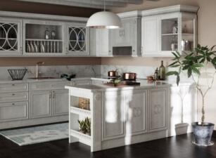 Кухня прованс 166а