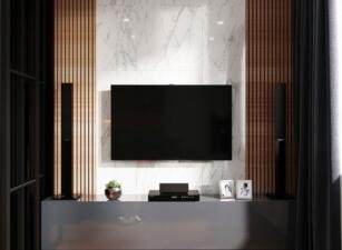 тумба под телевизор 004а