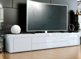 тумба под телевизор 026а