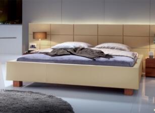 Кровать Проект 003а