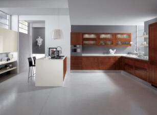 Кухня Классика Проект 003а