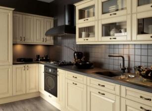 Кухня Классика Проект 016а