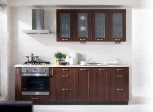 Кухня Классика Проект 021а