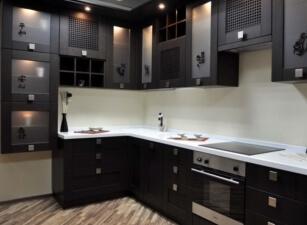 Кухня Классика Проект 029а