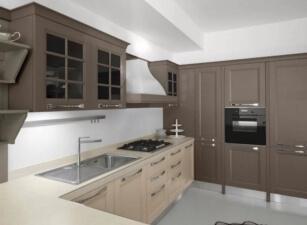 Кухня Классика Проект 045а