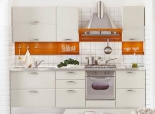 Кухня Маленькая Проект 037а