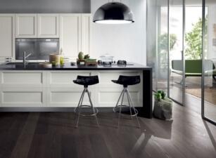 Кухня Современная Проект 062а