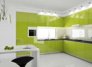 Кухня Современная Проект 066а
