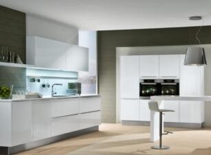 Кухня Современная Проект 076а