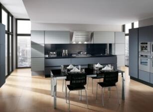 Кухня Современная Проект 108а