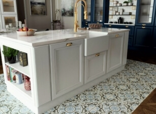 кухня неоклассика 012а