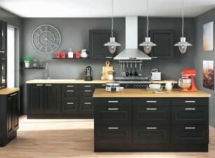 кухня неоклассика 024а