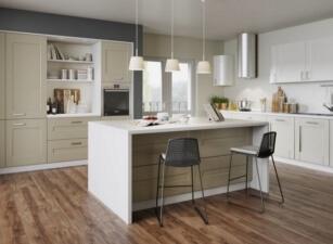 кухня неоклассика 028а
