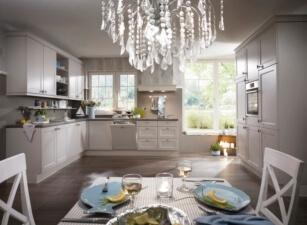 кухня неоклассика 034а