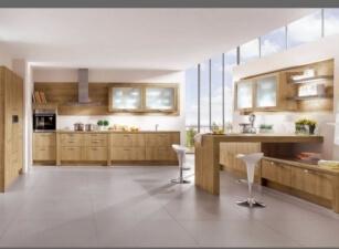 кухня неоклассика 036а