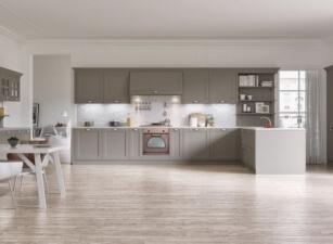 кухня неоклассика 038а