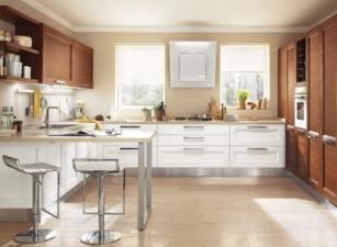 кухня неоклассика 042а