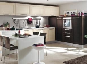 кухня неоклассика 060а