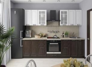 кухня неоклассика 062а