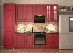 кухня неоклассика 069а