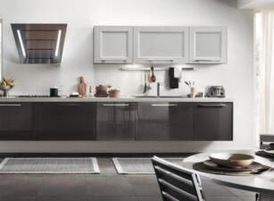 кухня неоклассика 070а