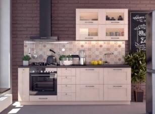 кухня неоклассика 100а