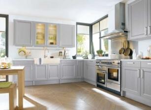 кухня неоклассика 103а