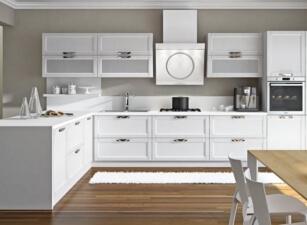 кухня неоклассика 107а