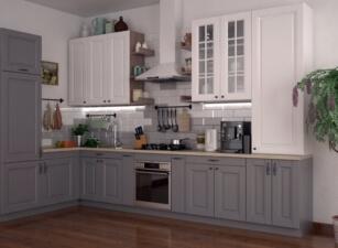 кухня неоклассика 111а