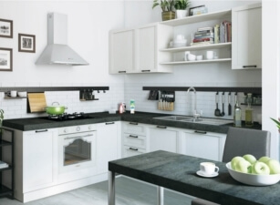 кухня неоклассика 113а