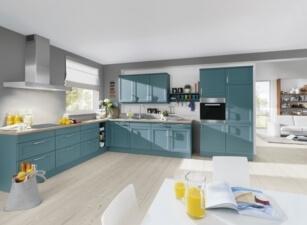 кухня неоклассика 116а