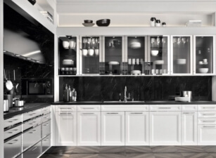 кухня неоклассика 120а