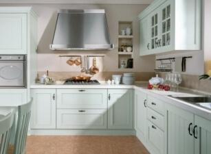 кухня неоклассика 126а
