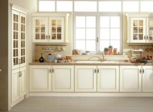 кухня неоклассика 127а