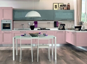 кухня неоклассика 128а