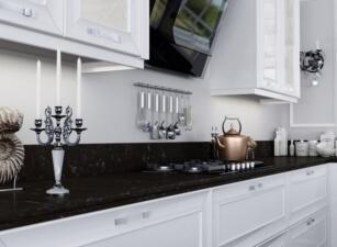 кухня неоклассика 137а