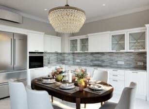 кухня неоклассика 138а