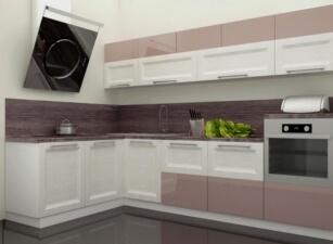 кухня неоклассика 146а